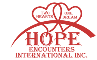Hope Encounter International - Two Hearts, One Dream